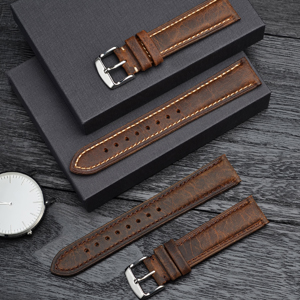 bracelet de montres brown