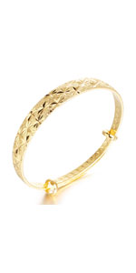 Adjustable Womens Bracelet