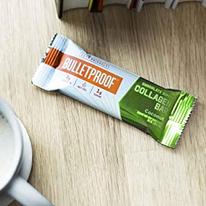 Bulletprof chocolate dipped decadent chocolate bars nutrition clif bar protein kiss my keto collagen