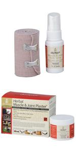 Jadience Severe Joint Pain Relief Kit