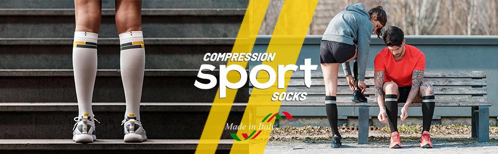 relaxsan, compression socks, shapewear, sport socks
