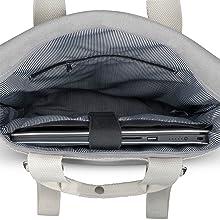 Rucksack Tasche Damen & Herren Freizeit - Johnny Urban Canvas Tagesrucksack mit Laptopfach