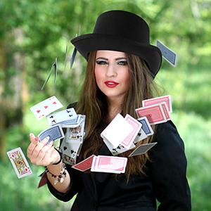Sombrero de fieltro negro, disfraz de fiesta, conejo en sombrero, juego de trucos mágicos, decoración de la casa encantada