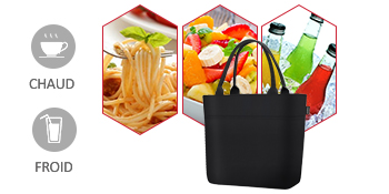 sac pour repas