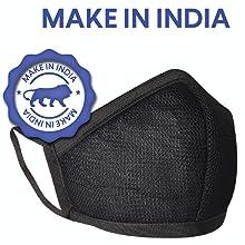 Zpack Defender Sterilized Mask_Make In India