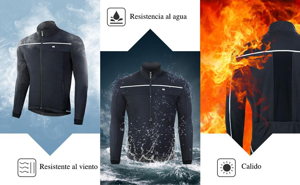 chaqueta resistente al viento  chaqueta deportiva chaqueta para lluvia cremallera jacket