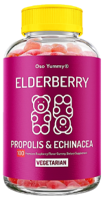 Elderberry Immune Support