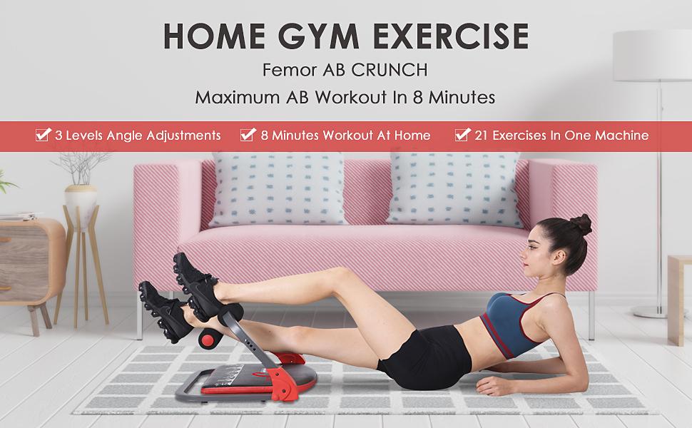 total body gym machine