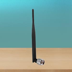 5-Banda Amplificador Cobertura Móvil 800/900/1800/2100/2600MHz para el Hogar y la Oficina - 2G 3G 4G LTE Repetidor de Señal Movil - Aumenta Sus Datos ...