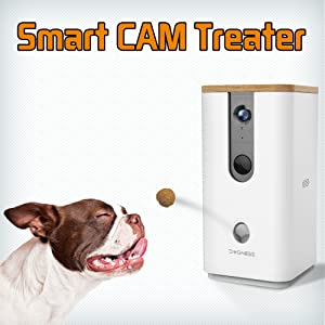 Smart CAM Treater