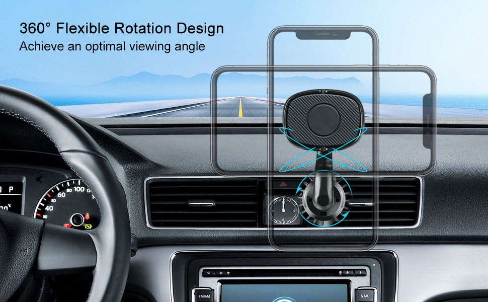 magnetic phone mount 04