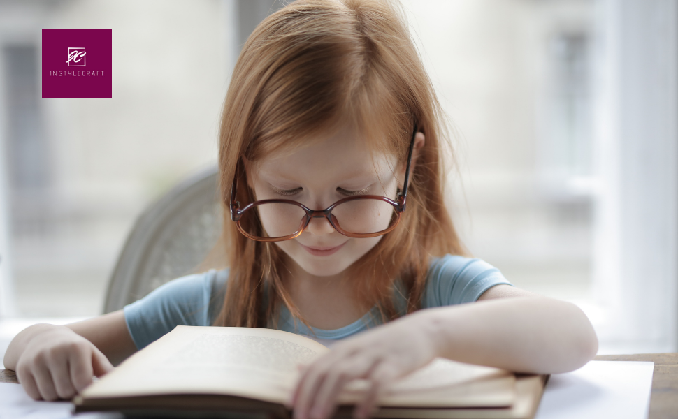 Give your child what it takes to be successful in class.