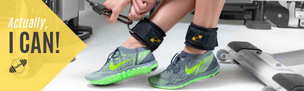 ankle strap for cable machine ankle workout straps cable straps for workout cable ankle strap