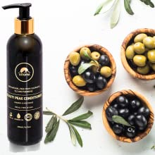conditioner hair natural for damaged coloured dry women conditioning treatment