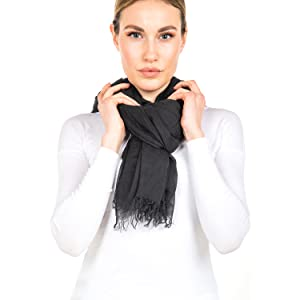 scarf wrap shawl made in italy