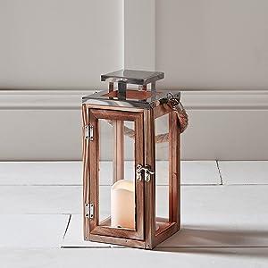 floor lantern candle lanterns lights4fun