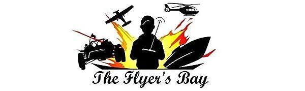 Flyer's bay