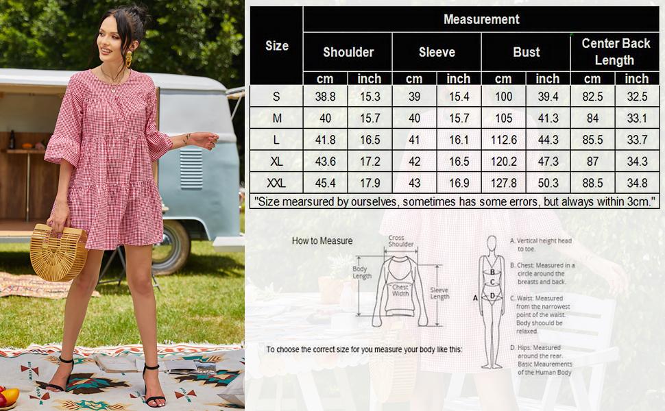 babydoll dress for women