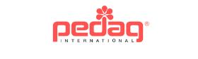 Pedag International logo