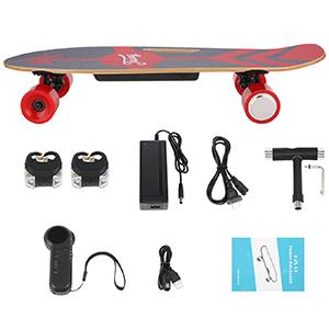 Nesaila Electric Skateboard