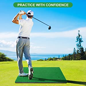 PRACTICE WITH CONFIDENCE