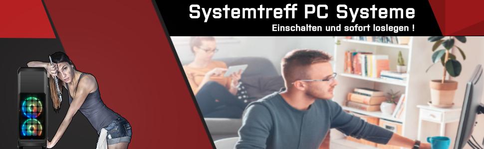 Systemtreff PC Systeme