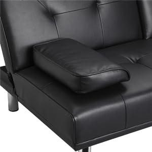Yaheetech Sofa