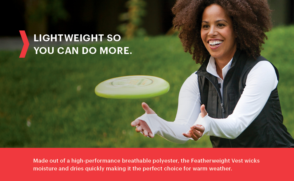 moisture wicking, dries fast, lightweight, high-performance