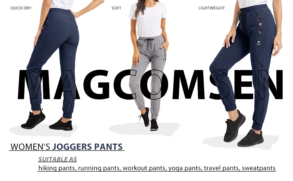 womens jogger pants