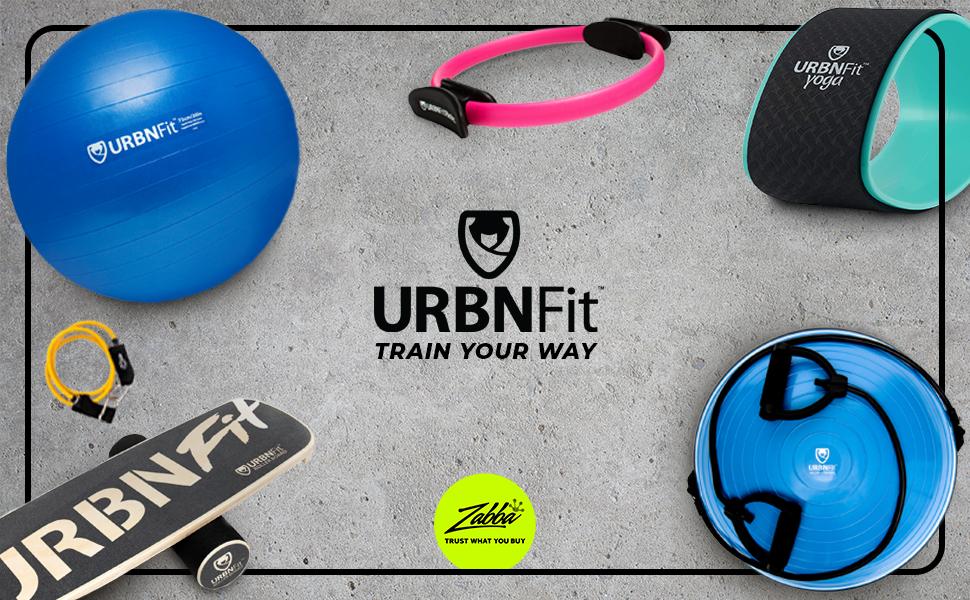 URBNFit Workout