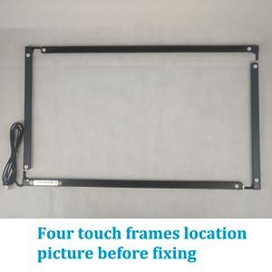 four frame show