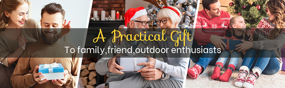 A practical gift