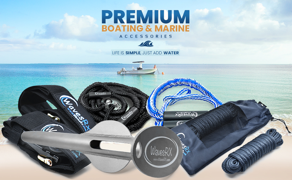 Accessories, Products, wavesrx