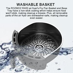 Washable Basket