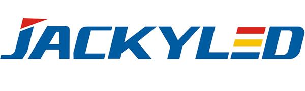 JACKYLED logo