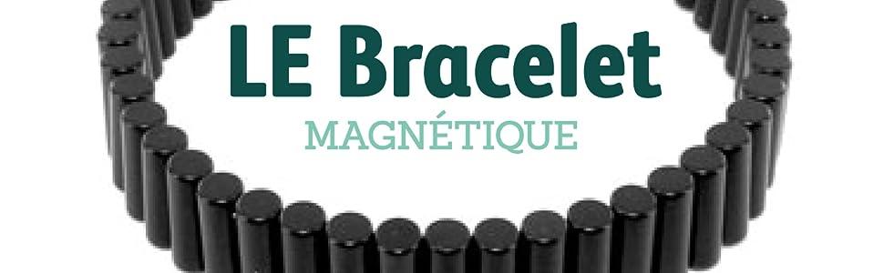 bracelet aimantix