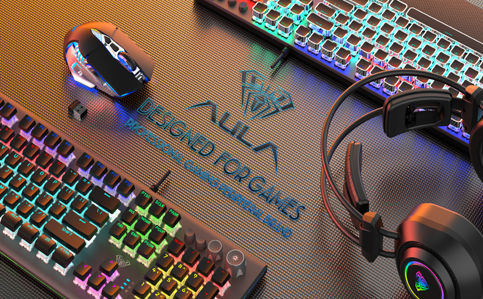 AULA Gaming Accessories