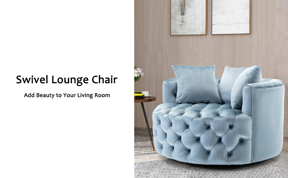 round chair for living room round lounge chair