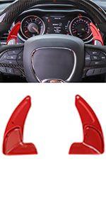 Steering Wheel Shift Paddle