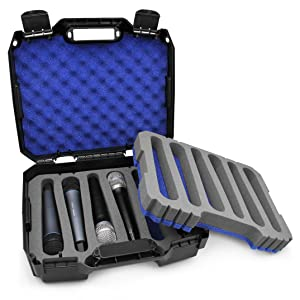 mic cases and bags for wireless microphones wireless microphone cases and bags