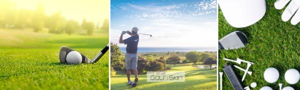 Golf glove golf gloves golf clubs
