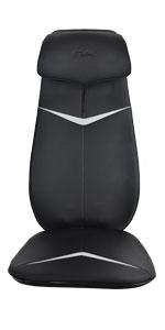 zma-33, office, chair, massager, back, neck, shoulder, full body, heat, massage, shiatsu