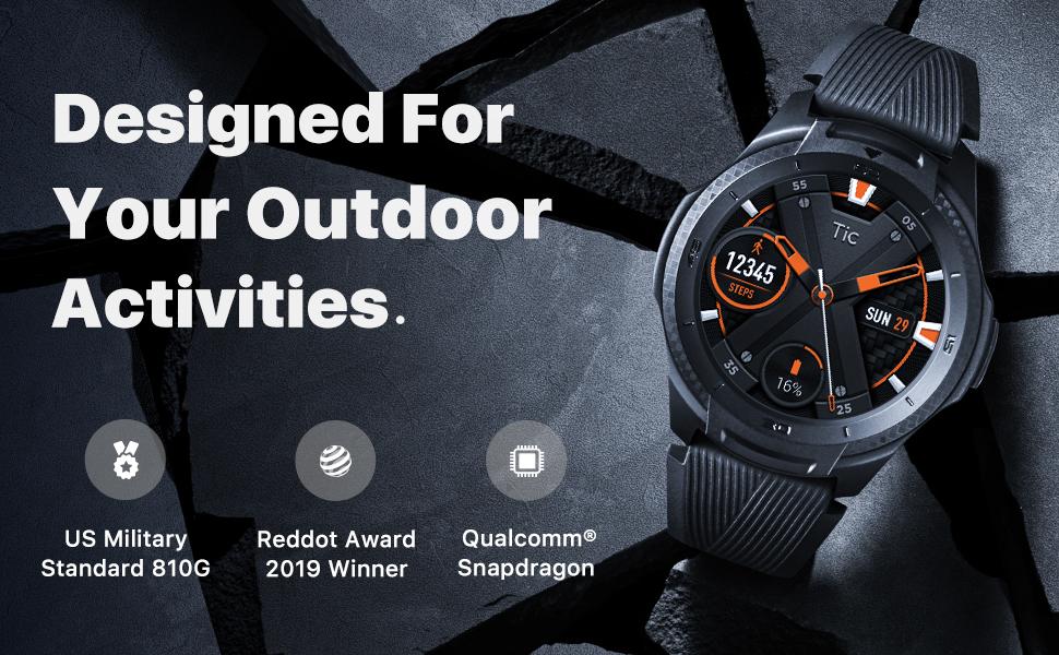 Diseño galardonado: Ganador del Premio Reddot 2019