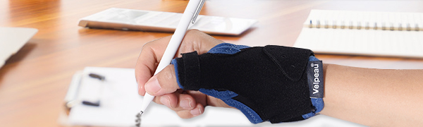 Ideal for relieving occupational pain from carpal tunnel syndrome
