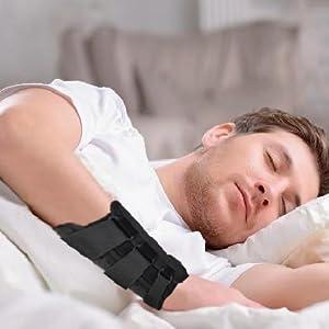 thumb splint brace