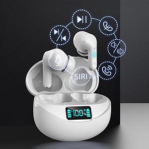 Connessione Automatica & Controlli Smart Touch