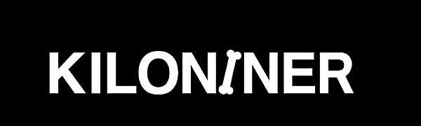 Kiloninerロゴ