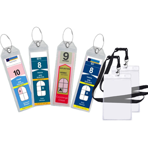 Cruise Luggage Tags cruise essentials ship accessories ID badge holders