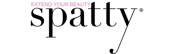 Spatty Logo
