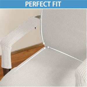 VIENLOVE Office Chair Cover